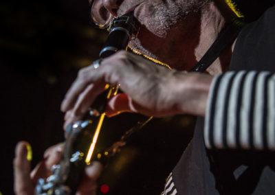 Amsterdam Klezmer Band 30november2018-11