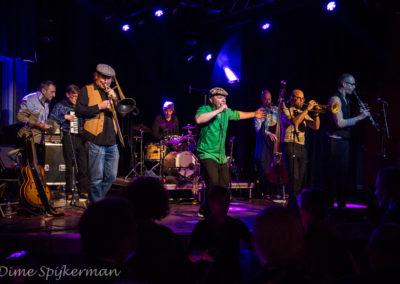 Amsterdam Klezmer Band 30november2018-14