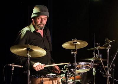 Amsterdam Klezmer Band 30november2018-15