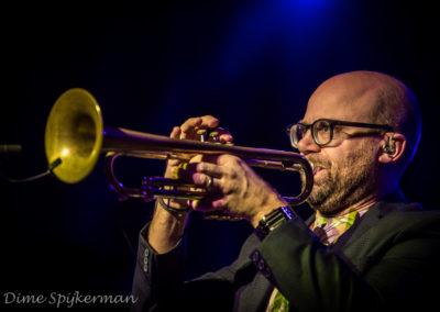 Amsterdam Klezmer Band 30november2018-3