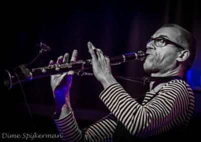 Amsterdam Klezmer Band 30november2018-4