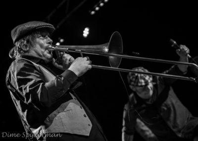 Amsterdam Klezmer Band 30november2018-5