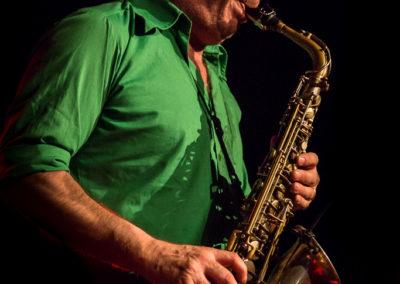 Amsterdam Klezmer Band 30november2018-7