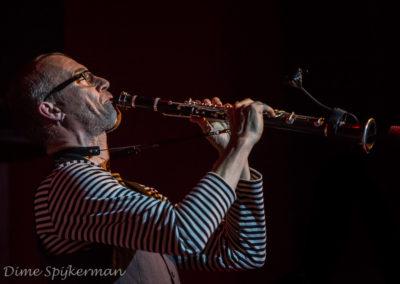 Amsterdam Klezmer Band 30november2018-8