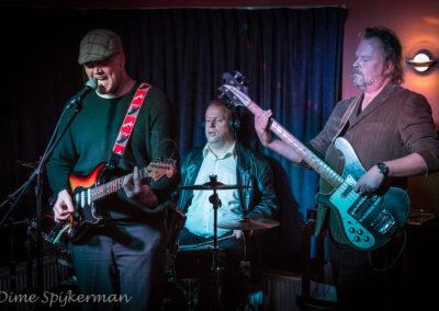 Johhny Westone Band-1