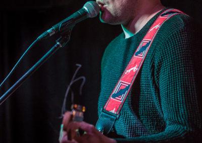 Johhny Westone Band-2