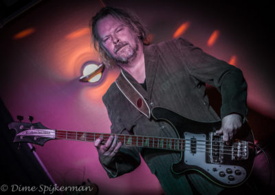 Johhny Westone Band-3