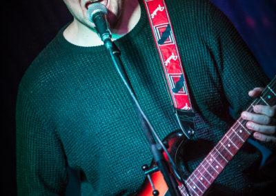 Johhny Westone Band-4