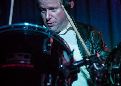 Johhny Westone Band-6