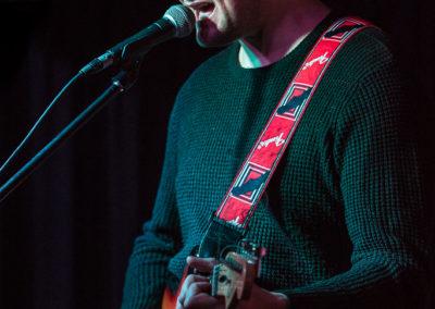 Johhny Westone Band-7