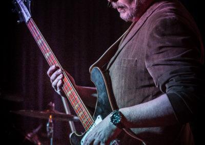 Johhny Westone Band-8