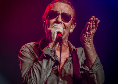 Graham Bonnet Band-2