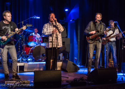 The Easthouse Band-1
