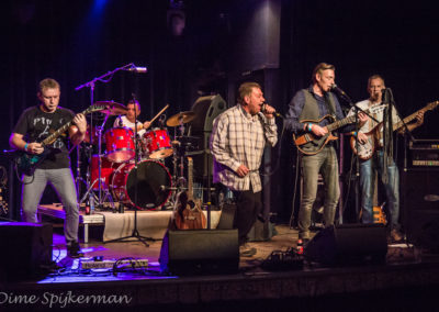The Easthouse Band-11