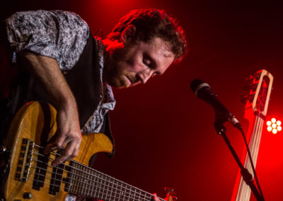 Wille & The Bandits-3