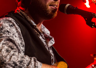 Wille & The Bandits-4