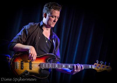 Brent Emmerink Trio-4