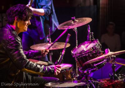 Brent Emmerink Trio-5