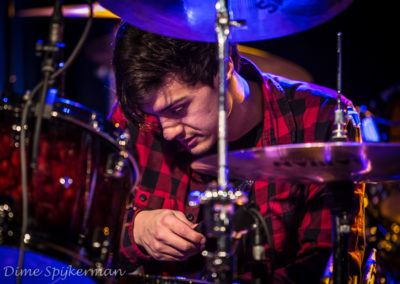Brent Emmerink Trio-9