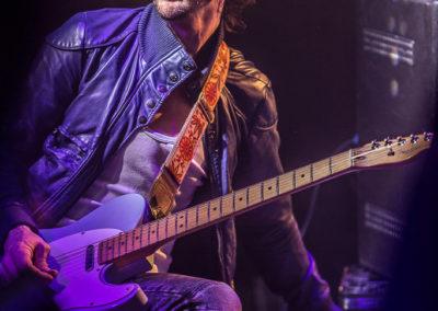 Rick de Leeuw en Band-14