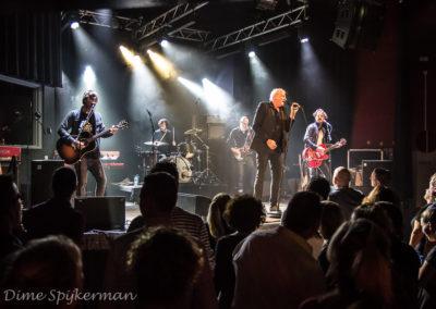 Rick de Leeuw en Band-16