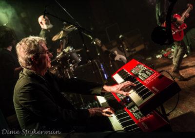 Rick de Leeuw en Band-5