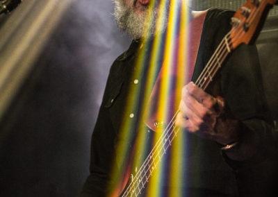 Rick de Leeuw en Band-8