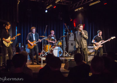 Ruben Hoeke Band-12