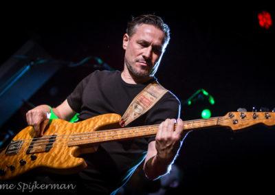 Ruben Hoeke Band-3