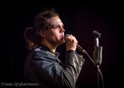 Ruben Hoeke Band-5